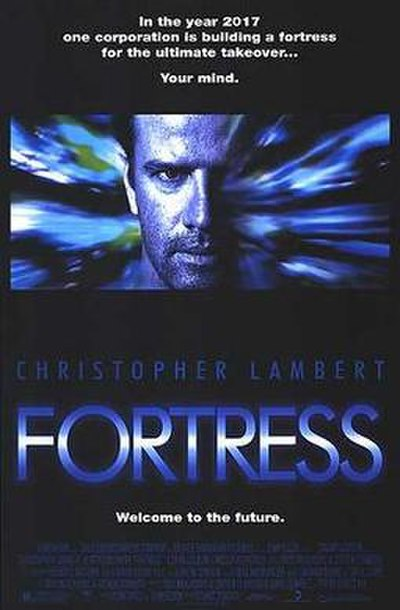 Picture of a movie: Fortress