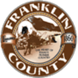 Franklin County, Idaho - Image: Franklin County, Idaho seal