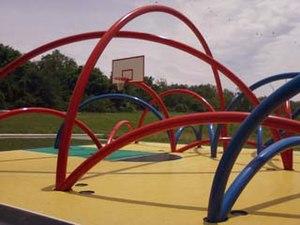 Free Basket - Image: Free Basket Los Carpinteros