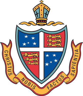 Geelong Grammar School - Image: Geelong Grammar School (crest)