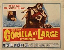 Gorilla at Large FilmPoster.jpeg