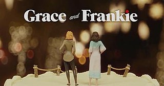 <i>Grace and Frankie</i> American comedy-drama web television series