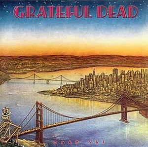 Dead Set (album) - Image: Grateful Dead Dead Set