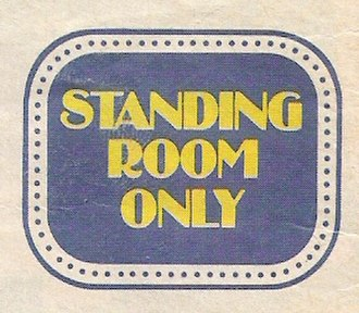Standing Room Only (TV series) - HBO's Standing Room Only (SRO)