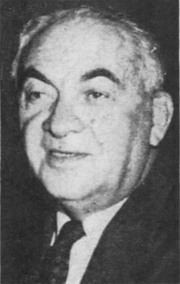 Harry Norwitch