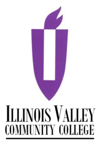 Illinois Valley Community College - IVCC logo