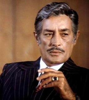 Iftekhar Indian actor