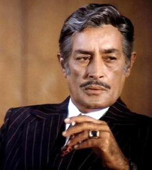 Iftekhar - Image: Iftekhar Khan (d.1995)