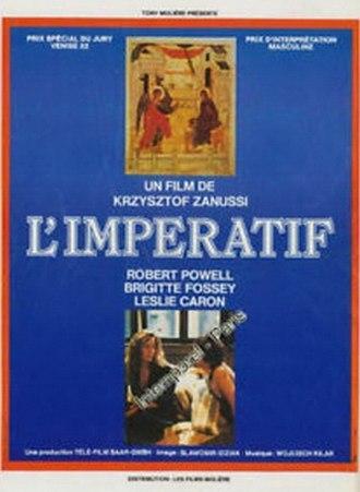 Imperative (film) - Image: Imperative (film)