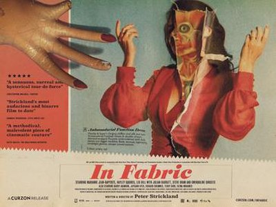 Picture of a movie: In Fabric