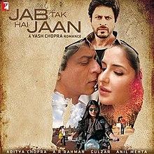 Jab Tak Hai Jaan (soundtrack) - Wikipedia