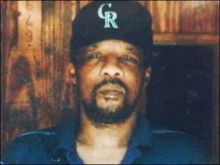 Murder of James Byrd Jr. African American lynching victim