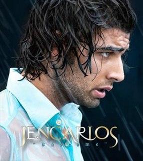 <i>Búscame</i> 2009 studio album by Jencarlos Canela