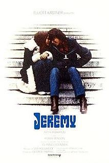 <i>Jeremy</i> (film) 1973 film
