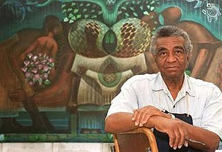 John T. Biggers American artist