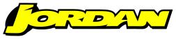 Jordan Grand Prix logo