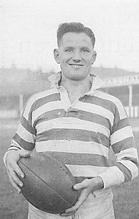 Joe Egan (rugby league) English rugby league footballer and coach