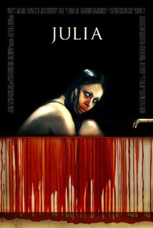 Julia (2014 film) - Image: Julia 2014 film poster