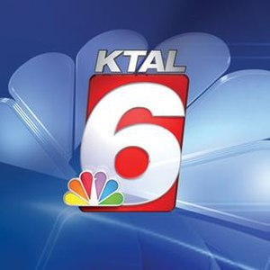 KTAL-TV - Logo used from 2009 to 2012.