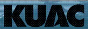 KUAC (FM) - Image: KUAC