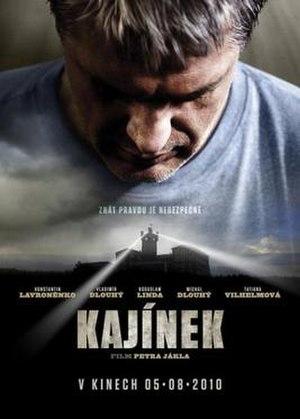 Kajínek - Image: Kajinek