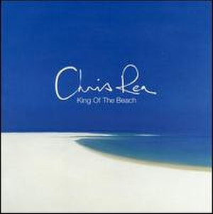 King of the Beach (Chris Rea album) - Image: King of the beach