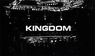 Kingdom (U.S. TV series) - Image: Kingdom 2014 TV series opening title
