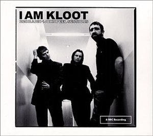 BBC Radio 1 John Peel Sessions (I Am Kloot album)
