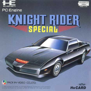 Knight Rider Special - Image: Knight Rider Special Cover