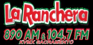 KVMX - Image: La Ranchera KVMX