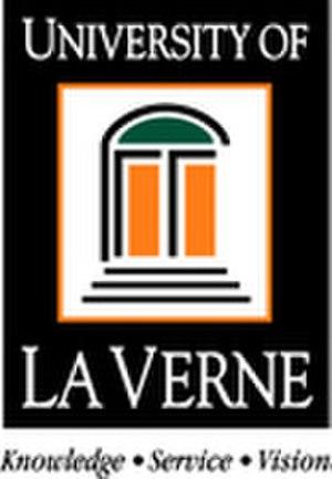 University of La Verne College of Law - Image: Lavernelogo