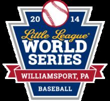 2014 >> 2014 Little League World Series Wikipedia