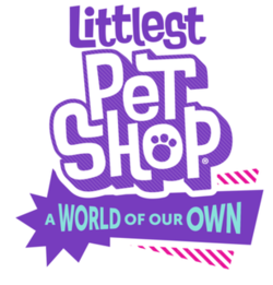 Littlest Pet Shop: A World of Our Own - Wikipedia