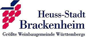 Brackenheim - Logo of Brackenheim