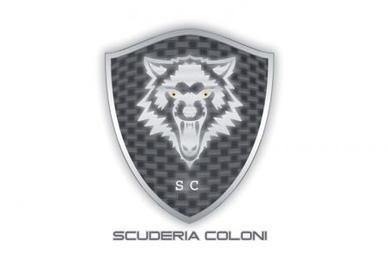 Logo scuderia coloni
