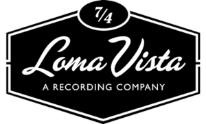 Loma Vista Recordings - Image: Loma Vista Recordings logo
