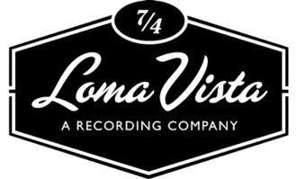 Loma Vista Recordings - Image: Loma Vista Recordings logo