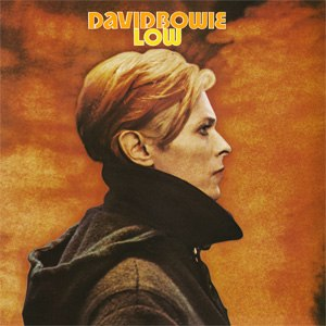 Low (David Bowie album) - Image: Low (album)