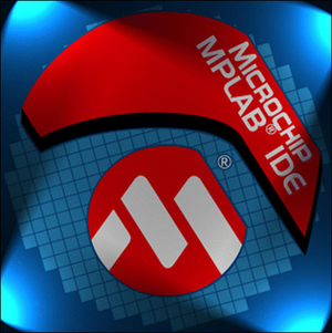 MPLAB - Image: MPLAB8X Splash