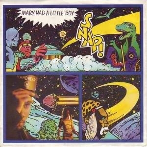 Mary Had a Little Boy - Image: Mary Had a Little Boy Snap