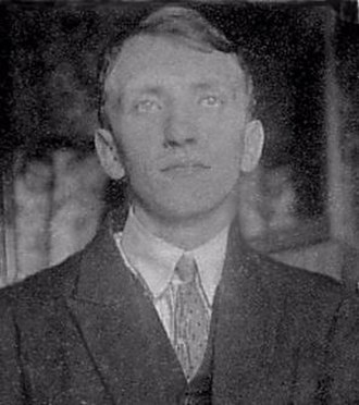 Maurice Blanchot - Image: Maurice Blanchot