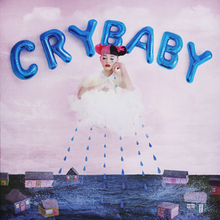 Melanie Martinez - Cry Baby (album).png
