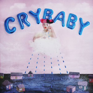 Cry Baby (Melanie Martinez album) - Image: Melanie Martinez Cry Baby (album)