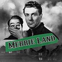 Merrie Landjpg
