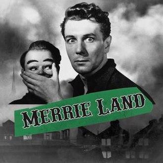 Merrie Land - Image: Merrie Land