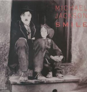 Smile (Charlie Chaplin song) - Image: Michael Jackson Smile Single