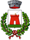 Coat of arms of Minucciano