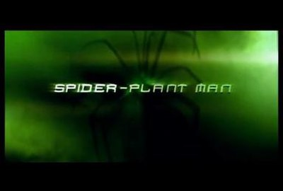 Picture of a TV show: Spider-Plant Man