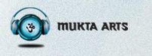 Mukta Arts - Image: Mukta Arts Logo