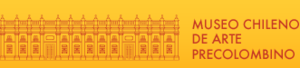 Museo Chileno de Arte Precolombino - Museum logo